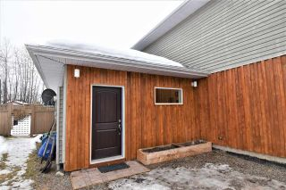 """Photo 2: 1420 SUNNY POINT Drive in Smithers: Smithers - Town House for sale in """"Silverking"""" (Smithers And Area (Zone 54))  : MLS®# R2546950"""