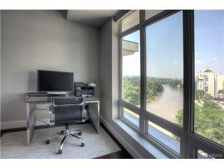 Photo 15: 229 Wellington Crescent in WINNIPEG: Fort Rouge / Crescentwood / Riverview Condominium for sale (South Winnipeg)  : MLS®# 1501031