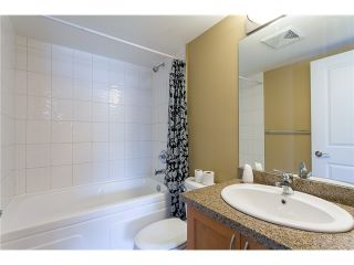 """Photo 12: 306 2373 ATKINS Avenue in Port Coquitlam: Central Pt Coquitlam Condo for sale in """"CARMANDY"""" : MLS®# V1069079"""