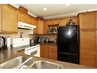 """Photo 8: 83 6887 SHEFFIELD Way in Sardis: Sardis East Vedder Rd Townhouse for sale in """"PARKSFIELD"""" : MLS®# H1303536"""