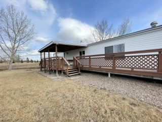 Photo 16: 1825 2A St. Crescent: Wainwright Manufactured Home for sale (MD of Wainwright)  : MLS®# A1091354