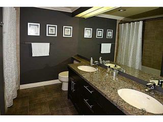 """Photo 12: 1208 1177 HORNBY Street in Vancouver: Downtown VW Condo for sale in """"LONDON PLACE"""" (Vancouver West)  : MLS®# V1107050"""