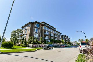 """Photo 2: 304 260 SALTER Street in New Westminster: Queensborough Condo for sale in """"Portage"""" : MLS®# R2265061"""