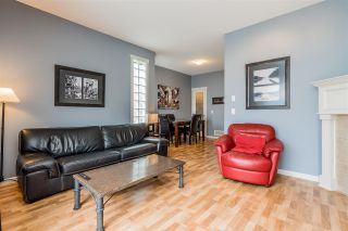 "Photo 4: 1 27295 30 Avenue in Langley: Aldergrove Langley Townhouse for sale in ""APPLEGROVE"" : MLS®# R2442332"
