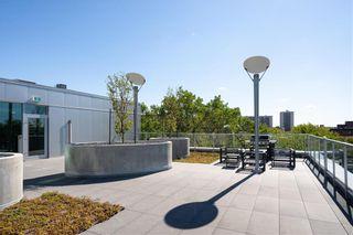 Photo 21: 806 390 Assiniboine Avenue in Winnipeg: Downtown Condominium for sale (9A)  : MLS®# 202122795