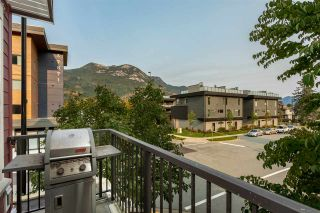 Photo 11: 1304 MAIN STREET in Squamish: Downtown SQ Townhouse for sale : MLS®# R2509692