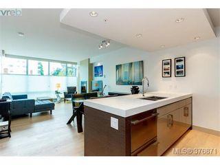 Photo 10: 304 200 Douglas St in VICTORIA: Vi James Bay Condo for sale (Victoria)  : MLS®# 756588