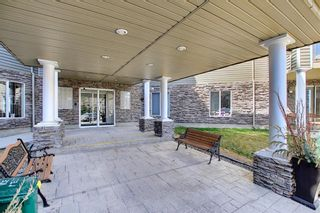 Photo 2: 1308 1308 Millrise Point SW in Calgary: Millrise Apartment for sale : MLS®# A1089806