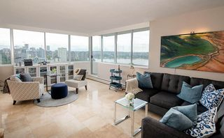 Photo 10: 2602 2055 PENDRELL STREET in Vancouver: West End VW Condo for sale (Vancouver West)  : MLS®# R2479588