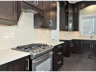 """Photo 4: 16951 79TH Avenue in Surrey: Fleetwood Tynehead House for sale in """"THE LINKS"""" : MLS®# F1412362"""