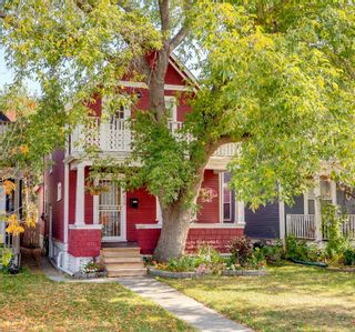 Photo 1: 1610 15 Street SE in Calgary: Inglewood Detached for sale : MLS®# A1083648