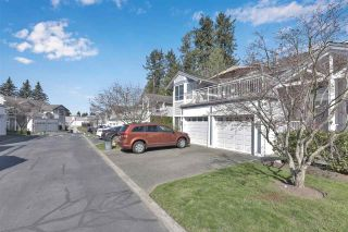 "Photo 4: 205 9072 FLEETWOOD Way in Surrey: Fleetwood Tynehead Townhouse for sale in ""WYND RIDGE"" : MLS®# R2567769"