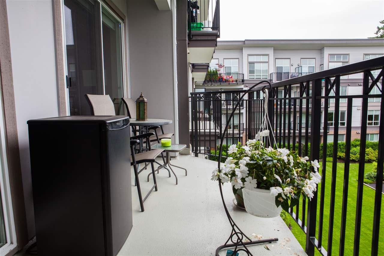 """Photo 6: Photos: 324 12039 64 Avenue in Surrey: West Newton Condo for sale in """"LUXOR"""" : MLS®# R2182259"""