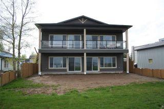 Photo 1: 101 4820 50 Avenue: Rural Lac Ste. Anne County House Fourplex for sale : MLS®# E4245232
