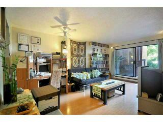 "Photo 2: 103 1864 FRANCES Street in Vancouver: Hastings Condo for sale in ""Landview Place"" (Vancouver East)  : MLS®# V1029656"