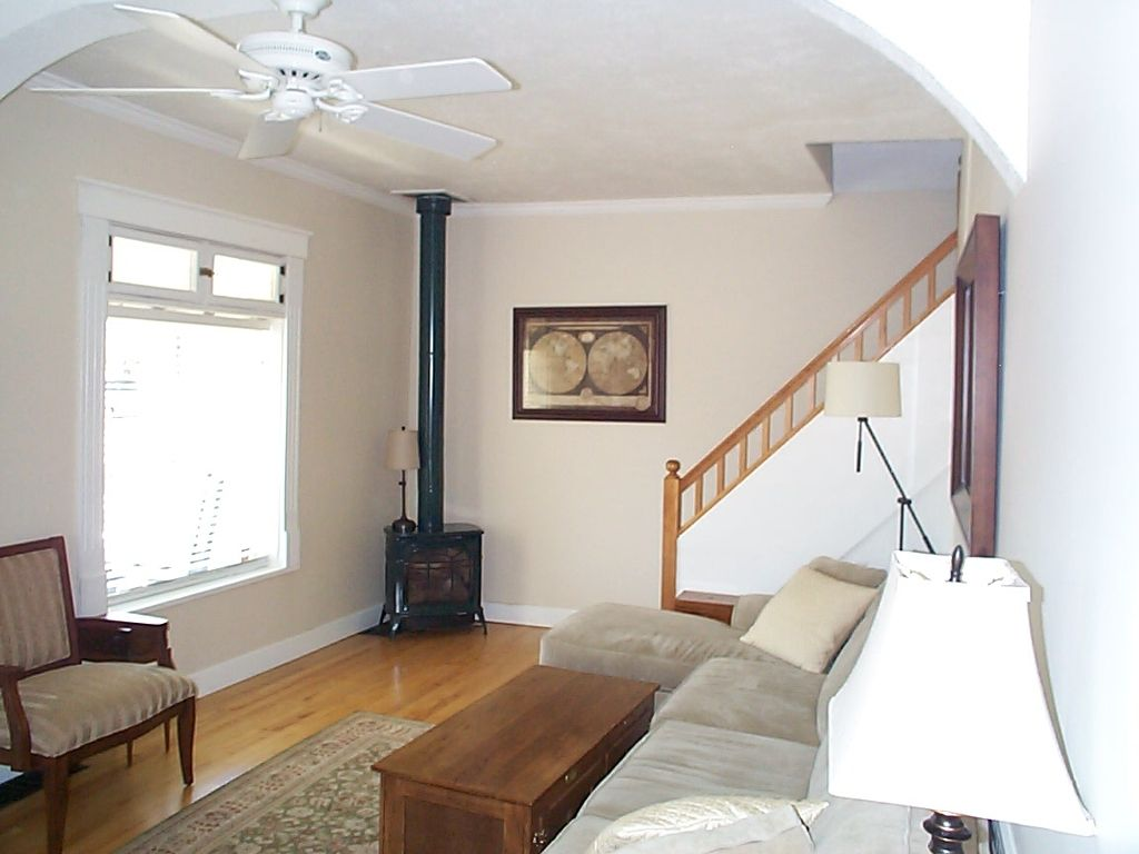 Photo 3: Photos: 266 S. Marion Pkwy in Denver: House for sale : MLS®# 1071140