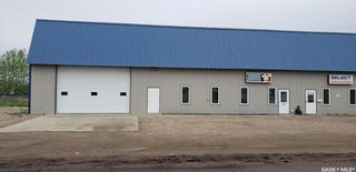 Photo 1: A 1009 6th Street in Estevan: City Center Commercial for lease : MLS®# SK809646