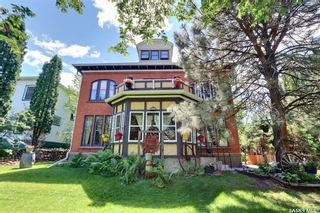 Photo 1: 313 19th Street West in Prince Albert: West Hill PA Residential for sale : MLS®# SK860821