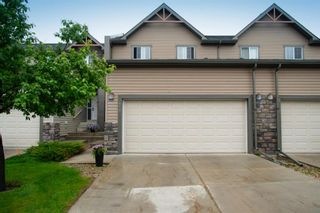 Photo 4: 418 Ranch Ridge Meadow: Strathmore Row/Townhouse for sale : MLS®# A1116652