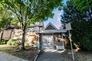 """Photo 3: 18 7488 SALISBURY Avenue in Burnaby: Highgate Townhouse for sale in """"WINSTON GARDENS"""" (Burnaby South)  : MLS®# R2197419"""