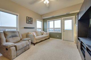 Photo 5: 411 8702 SOUTHFORT Drive: Fort Saskatchewan Condo for sale : MLS®# E4235208
