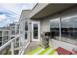 Photo 18: 411 8420 JELLICOE Street in Vancouver: Fraserview VE Condo for sale (Vancouver East)  : MLS®# R2247623
