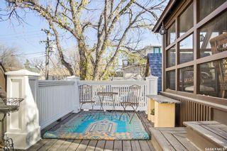 Photo 31: 602 Queen Street in Saskatoon: City Park Residential for sale : MLS®# SK873923