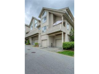 Photo 18: 507 1485 PARKWAY Boulevard in Coquitlam: Westwood Plateau Townhouse for sale : MLS®# V1072609