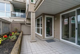 """Photo 34: 104 1318 W 6TH Avenue in Vancouver: Fairview VW Condo for sale in """"BIRCH GARDENS"""" (Vancouver West)  : MLS®# R2619874"""