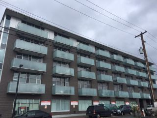 Photo 2: 407 4310 HASTINGS STREET in Burnaby: Willingdon Heights Condo for sale (Burnaby North)  : MLS®# R2034487