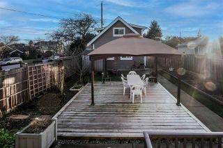 Photo 35: 886 E KING EDWARD Avenue in Vancouver: Fraser VE House for sale (Vancouver East)  : MLS®# R2529648
