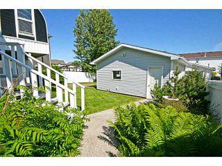 Photo 20: 34 WESTRIDGE Crescent: Okotoks Residential Detached Single Family for sale : MLS®# C3623209