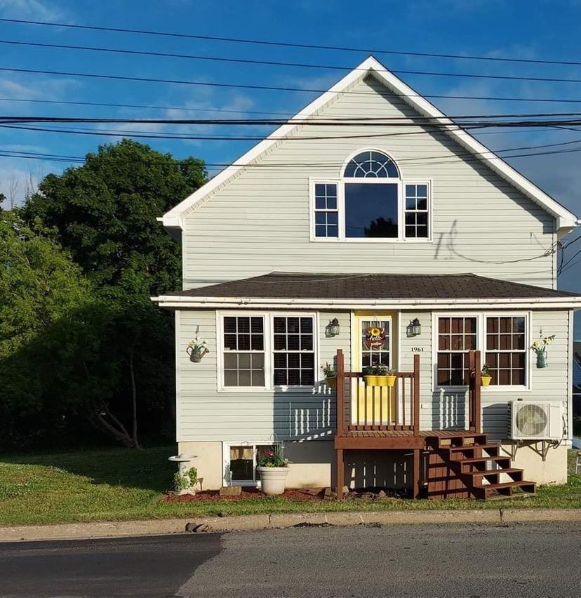 Main Photo: 1961 Church Street in Westville: 107-Trenton,Westville,Pictou Residential for sale (Northern Region)  : MLS®# 202116469