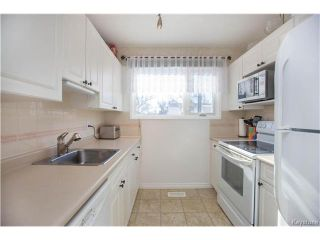 Photo 7: 3863 Ness Avenue in Winnipeg: Crestview Condominium for sale (5H)  : MLS®# 1703231