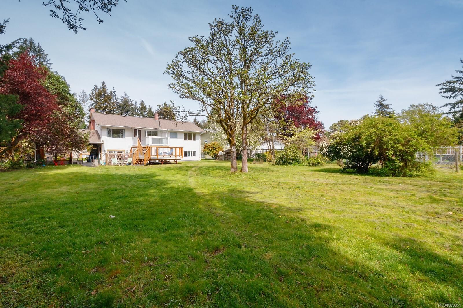 Main Photo: 2313 Marlene Dr in : Co Colwood Lake House for sale (Colwood)  : MLS®# 873951