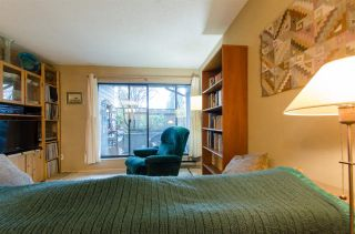"""Photo 4: 112 1990 W 6TH Avenue in Vancouver: Kitsilano Condo for sale in """"Mapleview Place"""" (Vancouver West)  : MLS®# R2023679"""