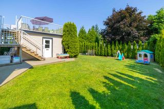 Photo 28: 26573 29B Avenue in Langley: Aldergrove Langley House for sale : MLS®# R2598515