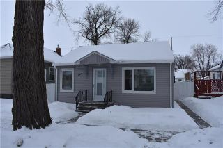 Photo 1: 346 Victoria Avenue West in Winnipeg: West Transcona Residential for sale (3L)  : MLS®# 1902348