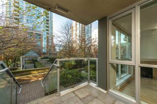 """Photo 16: 206 189 NATIONAL Avenue in Vancouver: Mount Pleasant VE Condo for sale in """"THE SUSSEX"""" (Vancouver East)  : MLS®# R2018042"""