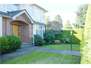 Main Photo: 468 W 28th Avenue in Vancouver: House for sale : MLS®# V1029259