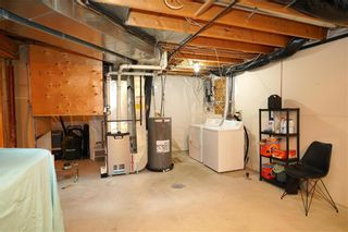 Photo 24: 53 Shauna Way in Winnipeg: Harbour View South Residential for sale (3J)  : MLS®# 202114373