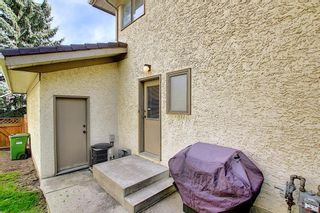 Photo 35: 185 Strathcona Road SW in Calgary: Strathcona Park Detached for sale : MLS®# A1113146