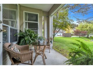 """Photo 16: 55 10038 150 Street in Surrey: Guildford Townhouse for sale in """"MAYFIELD GREEN"""" (North Surrey)  : MLS®# R2623721"""