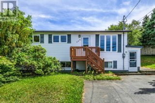 Photo 1: 249 Mundy Pond Road in St. John's: House for sale : MLS®# 1235613