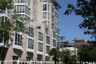 FEATURED LISTING: 306 - 910 Beach Avenue Vancouver