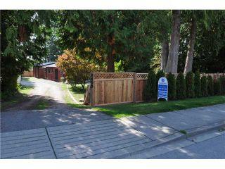 Photo 1: 6453 NORWEST BAY Road in Sechelt: Sechelt District House for sale (Sunshine Coast)  : MLS®# V831403