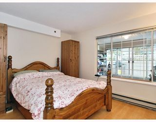 """Photo 7: 102 1525 PENDRELL Street in Vancouver: West End VW Condo for sale in """"CHARLOTTE GARDENS"""" (Vancouver West)  : MLS®# V754405"""