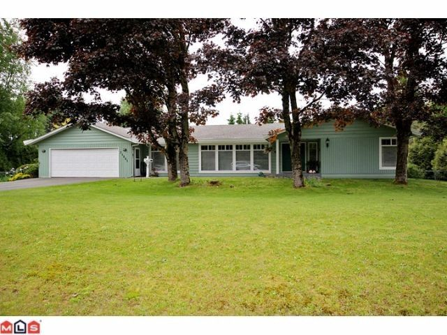 FEATURED LISTING: 24885 57TH Avenue Langley