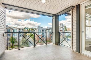 """Photo 12: 401 2478 SHAUGHNESSY Street in Port Coquitlam: Central Pt Coquitlam Condo for sale in """"Shaughnessy East"""" : MLS®# R2564352"""