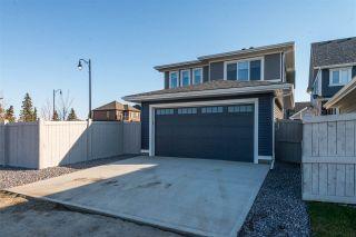 Photo 5: 943 VALOUR Way in Edmonton: Zone 27 House for sale : MLS®# E4221977